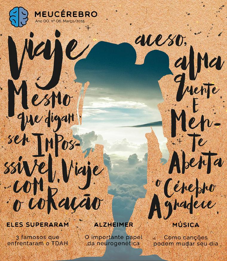 Revista meucerebro Ano 00, Nº 06, Março/2015