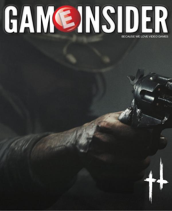 Game Insider - Hunt: Showdown Issue Game Insider - Hunt Showdown Issue