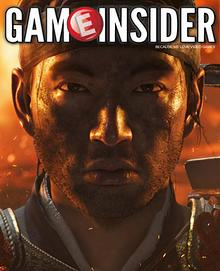 Game Insider - Ghost of Tsushima