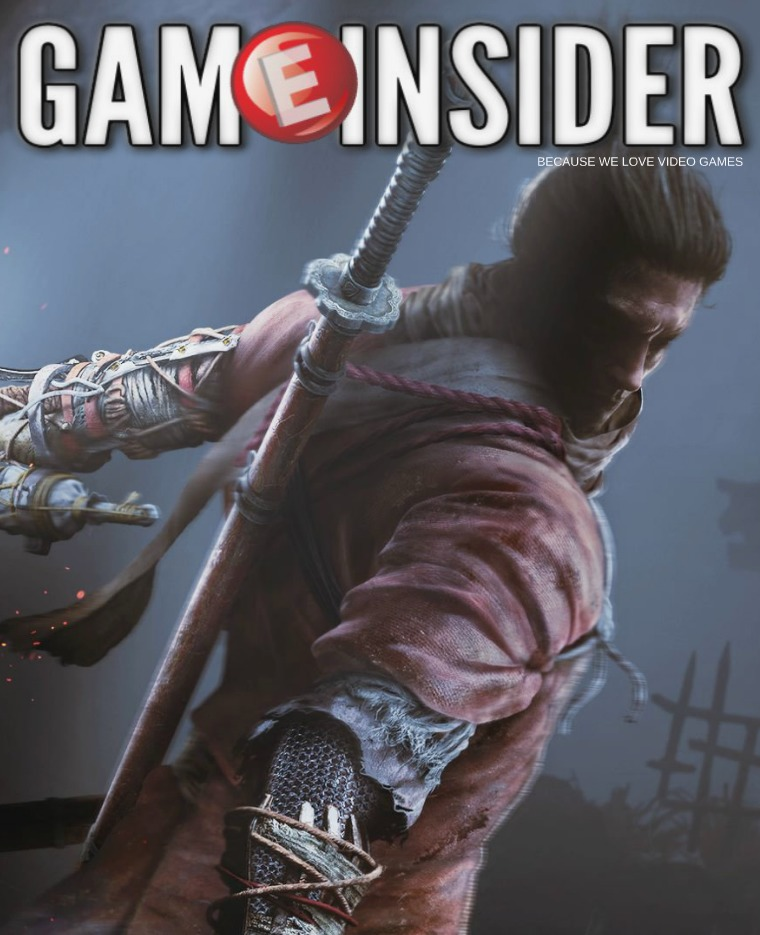 Game Insider October 2018 October 2018