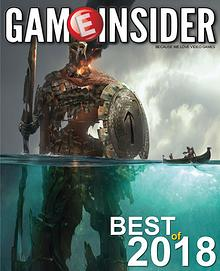Game Insider - Best of 2018