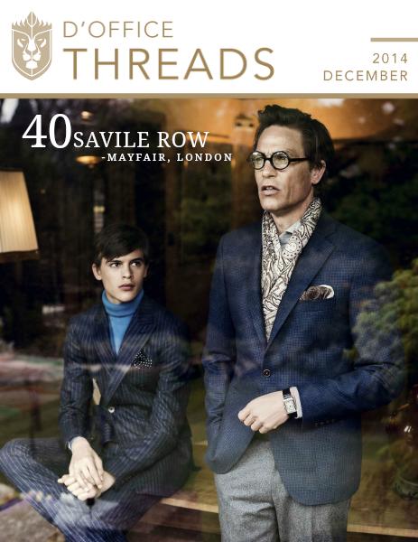 D'office Threads December 2014