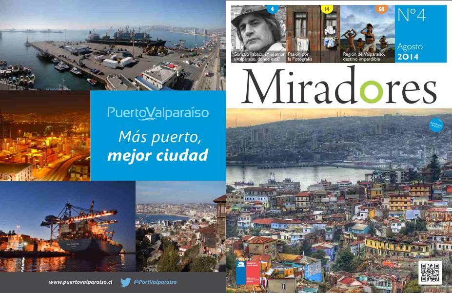 Revista Miradores Nº4