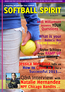 Softball Spirit Magazine