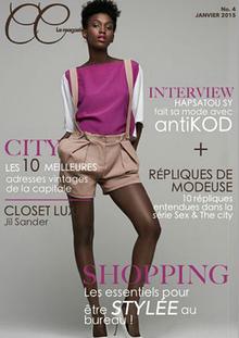 Closet Chic Magazine