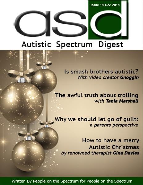 Issue 14, December 2014