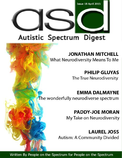 Issue 18, April 2015