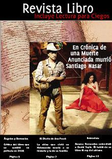 Revista Libro