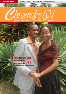 Chronicles101: Your Caribbean Christian Magazine Jan/Feb 2013