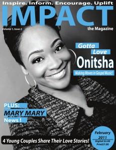 IMPACT the Magazine IMPACT FEBRUARY DIGITAL FINAL