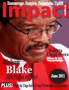 IMPACT the Magazine IMPACT the Magazine