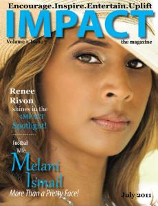 IMPACT the Magazine IMPACT July 2011