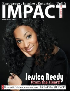 IMPACT the Magazine October IMPACT 2011