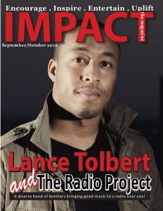 IMPACT the Magazine September/October 2012