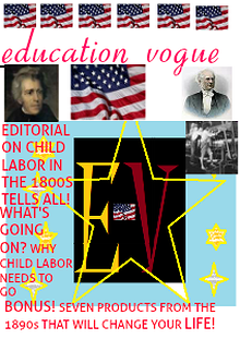 education vogue