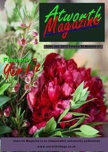 Atworth Village Magazine