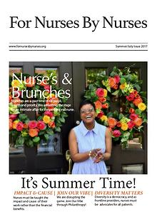 For Nurses By Nurses July 2017 Issue