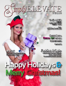 Simply Elevate December 2013