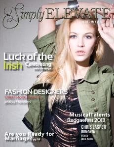 Issue 3 March 2013