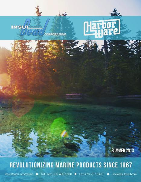 HarborWare Catalogs Oct. 2014