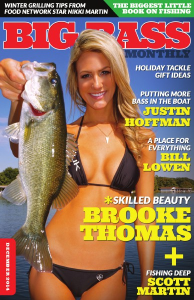 Fishhound Magazine 002