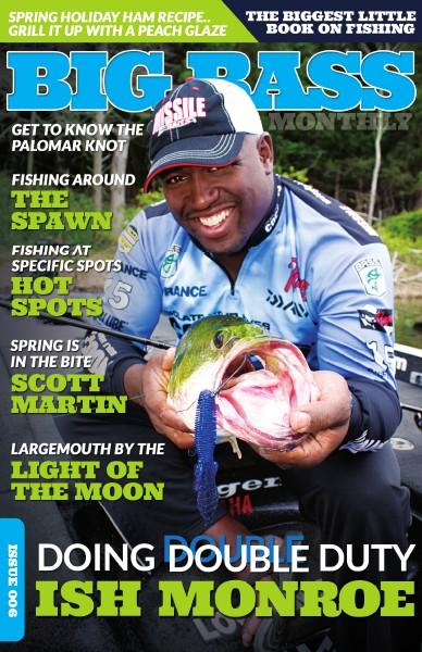 Fishhound Magazine 006