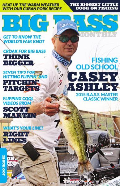Fishhound Magazine 007