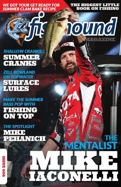 Fishhound Magazine 008