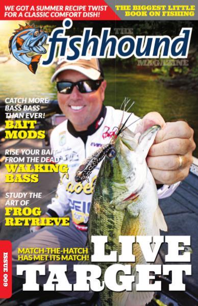 Fishhound Magazine 009