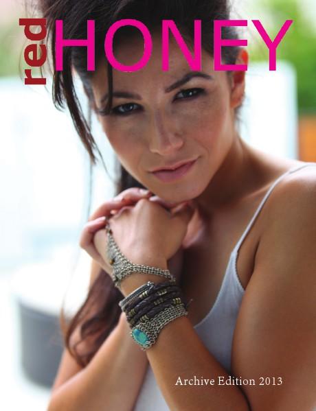 Red Honey Magazine 2013 Archive Edition