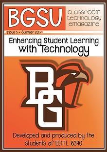 BGSU Classroom Technology E-Mag