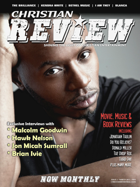 Christian Review Magazine Issue 3 - March 2015