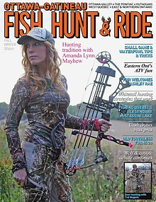 Fish, Hunt & Ride Magazine (Fall/Winter)