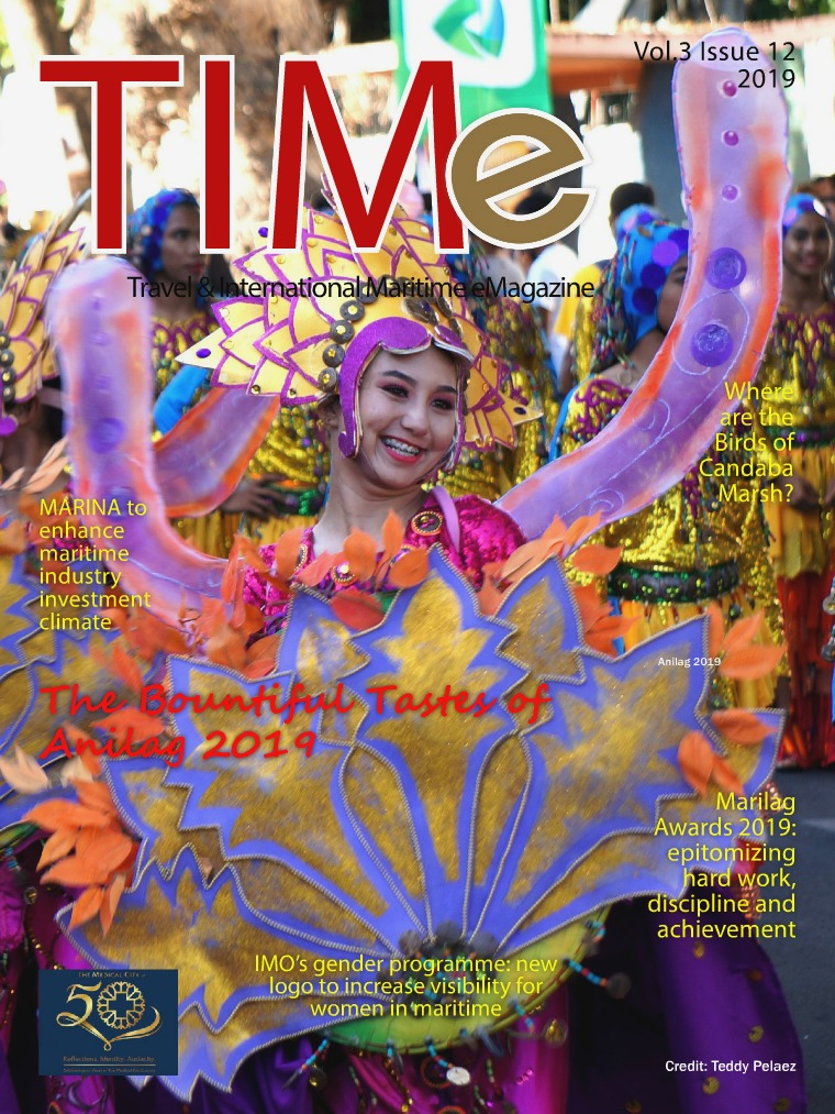 TIM eMagazine Volume 3 Issue 12