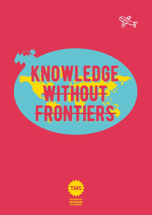 Knowledge without frontiers Knowledge Without Frontiers