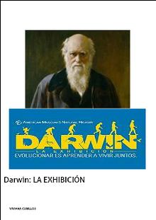 Darwin la Exhibición