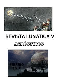 PROYECTO LUNÁTICOS (Nº5)