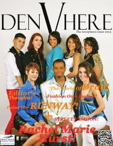 DenVhere Acceptance Issue 2013