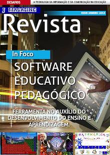 A INFORMÁTICA APLICADA NA EDUCAÇÃO: O  USO DO COMPUTADOR COMO UMA FERRAMENTA, ALIADA AOS SOFTWARES EDUCATIVOS NO AUXÍLIO AO ENSINO E APRENDIZAGEM.