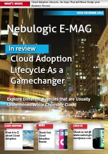 NebuLogic E-Magazine December 2012
