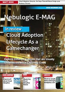 NebuLogic E-Magazine
