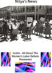 Women's Reform Labor Union