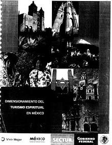 Dimensionamiento del Turismo Espiritual en México