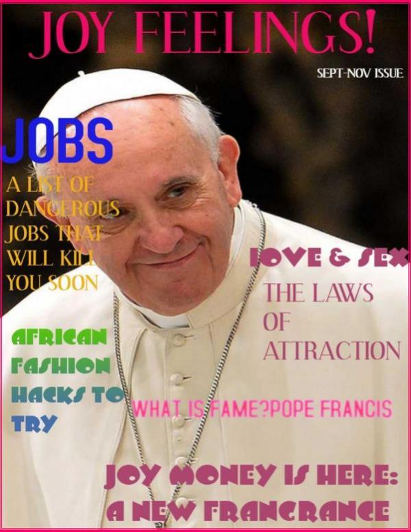 September 2019 Issue