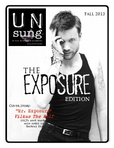 The Fall Exposure Edition