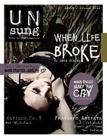 UNsung, The Magazine
