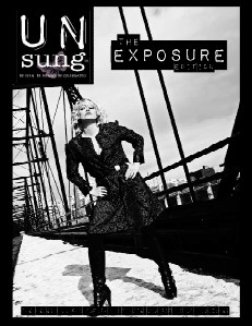 UNsung, The Magazine Exposure Edition, March 2013