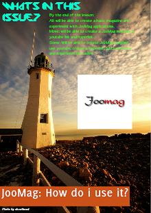 JooMag Creation