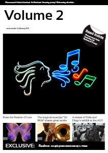 The Creative's Journal Volume 2