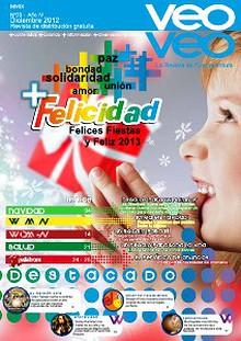 VeoVeo, la revista de Fuerteventura - Edición 33 / Dic 2012